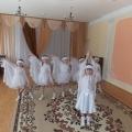 Танцевальная композиция «Голуби»