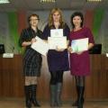 Участие во Всероссийской научно-практической конференции