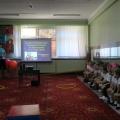 Интегрированное физкультурное развлечение с использованием ИКТ, для детей подготовительных к школе групп. «Я и мое тело»