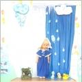 Мини-музей «Волшебница вода» для детей раннего возраста