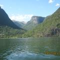 Норвегия— Родина могучих викингов.