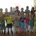 «С Днем защиты детей!»