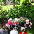 Патриотическое воспитание дошкольников— неотъемлемая часть общей культуры