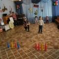 План-сценарий развлечения для детей младшей группы «День защитника Отечества»