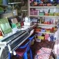 Моя любимая мастерская. Мои творения.