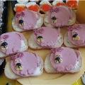 Бутерброды «Песики-Барбосики»