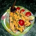 «Синие бананчики с морковью»
