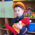 Неделя безопасности в детском саду. Вторая младшая группа.