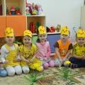 Кружок «Умелые ручки» в детском садике «Василёк»