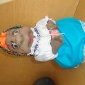 Конкурс кукол в детском саду