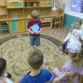 Познавательный проект «Капитошка в гостях у детей»