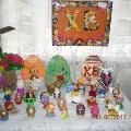 Выставка к празднику Светлой Пасхи