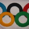Мастер-класс «Олимпийский символ»