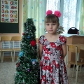 «Новогодние ёлочки»