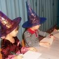 «Школа волшебников». Дидактическая игра на развитие у детей изобразительных навыков.