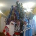 Поздравление с 2013 Новым годом и Рождеством Христовым!