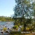 Путешествие к реке. Фотоотчёт.