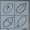 Что можно нарисовать из геометрических фигур?