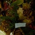 Осенние дары в нашем детском саду.