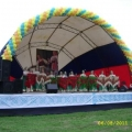 Фоторепортаж «Поёт село родное»