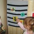 Эмоциональное благополучие детей раннего возраста в детском саду