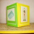 Игровое пособие «Обучающий валеологический куб»