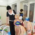 «Сокровища Морского царя» НОД по плаванию и математике с детьми старшей группы по образовательной программе «Детство».