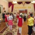 Проведение праздника «Любимый город Балахна»
