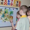 Особенности формирования математических представлений у дошкольников с ограниченными возможностями здоровья в процессе и