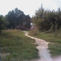 Сказочный домик в лесу…
