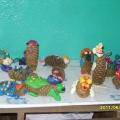 Экологическая комната, пособия, занятия в детском саду.