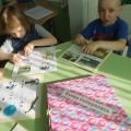 Дидактическая игра «Буква потерялась» для детей от 5–7 лет