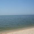 Солнечный берег Азовского моря