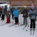 Тематический познавательный проект «Лыжные виды спорта».