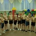 «Защитники Земли» Физкультурное развлечение для мальчиков. Подготовительная к школе группа