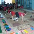 Физкультурное занятие по программе Н. Н. Ефименко «Театр физического развития и оздоровления»