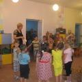 «Клуб для родителей будущих первоклассников»