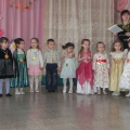 «8 Марта! Праздник весны!» Праздник с чаепитием для детей младшего дошкольного возраста и мам