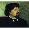 165 годовщина Сурикова В. И.