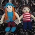 Куклотерапия: изготовление и использование куклы в работе с детьми