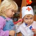 Перспективный план занятий для младших дошкольников. Здоровье и Безопасность