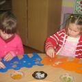 Развитие творческих способностей детей при экспериментировании с различными изобразительными материалами в кружковой работе