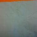 «Ласточка с весною в детский сад летит». Аппликация из рваной бумаги