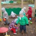 Значение прогулки для детей
