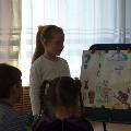 Обобщающее логопедическое подгрупповое занятие для детей старшего дошкольного возраста