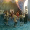 Акция в детском саду: «Весна-красна»