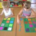 Мастер класс Интеллектуальные игры для детей «Сложи квадрат». Делаем своими руками