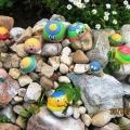 Новые идеи украшения участков в детском саду. (Своими руками)
