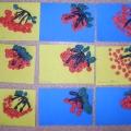 Творческие работы детей на осеннюю тематику