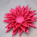 Канзаши-цветочные сувениры
